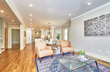 Somerville Condo for sale:  3 bedroom 1,835 sq.ft. (Listed 2019-06-28)
