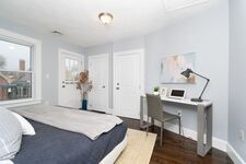 Davis Square Condo for sale:  1 bedroom 750 sq.ft. (Listed 2021-01-27)