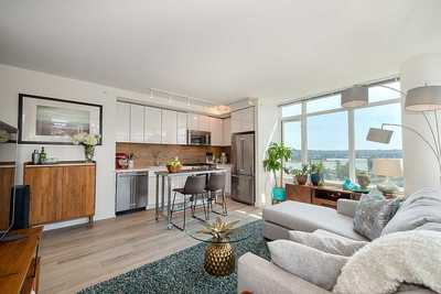 Sapperton Condo for sale:  2 bedroom 837 sq.ft. (Listed 2018-08-07)