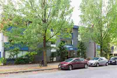 West End VW Condo for sale:  2 bedroom 1,055 sq.ft. (Listed 2018-12-13)