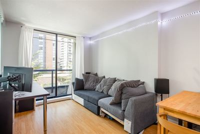 Downtown VW Condo for sale:  1 bedroom 488 sq.ft. (Listed 2019-07-09)
