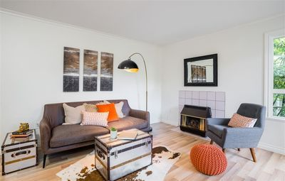 Grandview Woodland Condo for sale:  1 bedroom 663 sq.ft. (Listed 2020-05-21)