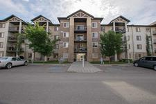 Bridlewood Condo for sale:  2 bedroom 844 sq.ft. (Listed 2018-06-28)