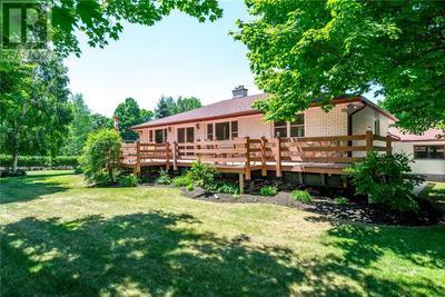 Kawartha Lakes House for sale:  4 bedroom  (Listed 2018-07-06)