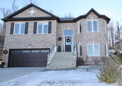University Heights House for sale:  5 bedroom  (Listed 2019-01-15)