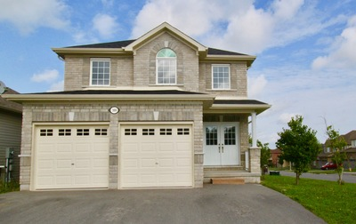 Peterborough 2 Storey for sale: Heritage Park 6 bedroom  (Listed 2019-02-27)