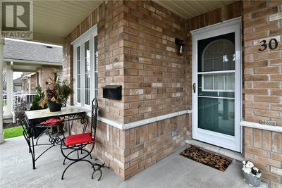 Peterborough Garden Home for sale:  3 bedroom  (Listed 2019-05-17)