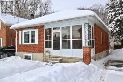PETERBOROUGH House for sale:  3 bedroom  (Listed 2018-02-06)