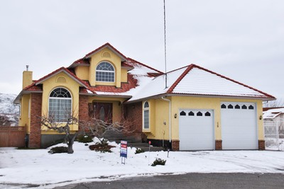 OSOYOOS House for sale:  3 bedroom 2,761 sq.ft. (Listed 2016-01-09)