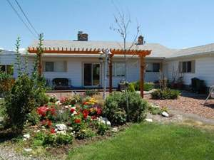 OSOYOOS House for sale:  3 bedroom 1,900 sq.ft. (Listed 2017-01-16)