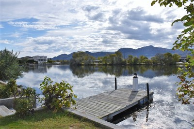 Waterfront Osoyoos House for sale:  3 bedroom 1,363 sq.ft. (Listed 2017-01-16)