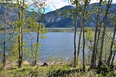 RURAL - NORTH OF OSOYOOS Vacant Land for sale: REFLECTION POINT-WATERFRONT Studio  (Listed 2017-04-24)
