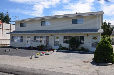 Osoyoos Townhouse for sale:  3 bedroom 1,264 sq.ft. (Listed 2017-07-20)