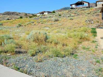 GOLF COURSE AREA Vacant Land for sale: DIVIDEND RIDGE   (Listed 2016-08-23)