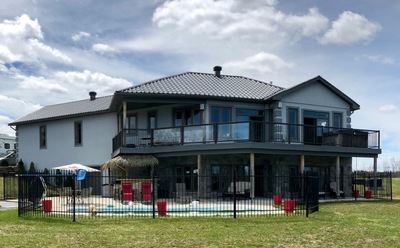 Wendover House for sale:  3 bedroom  (Listed 2019-02-07)