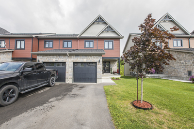 Morris Village Row / Townhouse for sale:  3 bedroom  (Listed 2019-08-21)