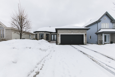 Morris Village Bungalow for sale:  4 bedroom  (Listed 2020-03-22)