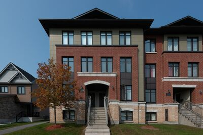 Morris Village Condominium  for sale: Minto 2 bedroom 1,250 sq.ft. (Listed 2020-09-29)