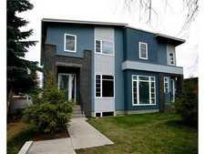 Glenbrook Duplex for sale:  4 bedroom 1,807.17 sq.ft. (Listed 2014-11-08)