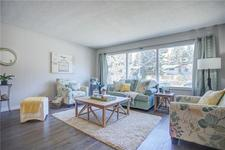 Rosemont Duplex for sale:  4 bedroom 937 sq.ft. (Listed 2018-05-04)