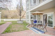 Bridgeland/Riverside Condo for sale:  2 bedroom 881 sq.ft. (Listed 2018-05-05)