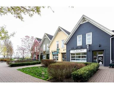 Pitt Meadows Business only for sale:   1,301 sq.ft. (Listed 2019-05-27)