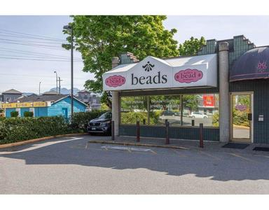 Pitt Meadows Business only for sale:   1,997 sq.ft. (Listed 2019-05-27)