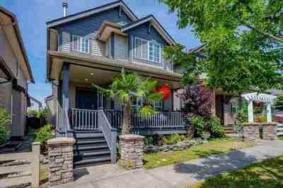 Clayton House for sale:  5 bedroom 2,669 sq.ft. (Listed 2019-06-13)