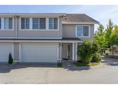 Cloverdale BC Townhouse for sale:  3 bedroom 2,627 sq.ft. (Listed 2019-08-30)