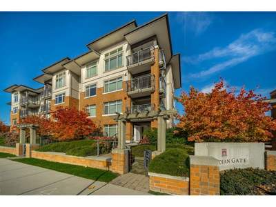 West Cambie Condo for sale:  3 bedroom 1,191 sq.ft. (Listed 2019-10-24)
