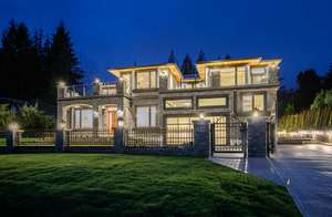 British Properties House for sale:  6 bedroom 4,727 sq.ft. (Listed 2018-11-21)