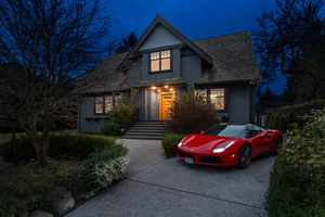 Shaughnessy House for sale:  6 bedroom 4,622 sq.ft. (Listed 2019-03-18)