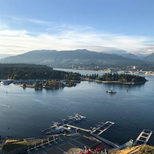 Coal Harbour Condo for sale:  2 bedroom 2,416 sq.ft. (Listed 2019-03-18)