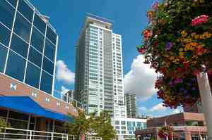 Quay Condo for sale:  1 bedroom 552 sq.ft. (Listed 2019-08-09)