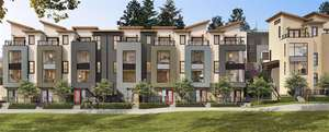 Lower Lonsdale Townhouse for sale:  3 bedroom 1,825 sq.ft. (Listed 2019-09-22)