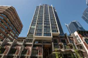 Downtown VW Condo for sale:  1 bedroom 499 sq.ft. (Listed 2019-09-22)