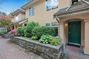 Renfrew VE Townhouse for sale:  3 bedroom 1,417 sq.ft. (Listed 2020-05-18)