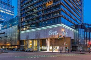Coal Harbour Apartment/Condo for sale:  2 bedroom 2,667 sq.ft. (Listed 2020-06-28)