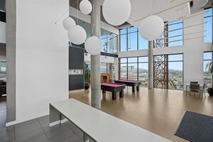 Downtown VW Apartment/Condo for sale:  2 bedroom 1,143 sq.ft. (Listed 2020-12-15)