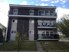 South Calgary Multi-family (commercial) for sale:   6,200 sq.ft. (Listed 2017-11-15)