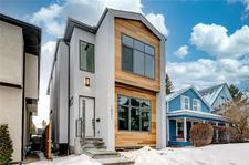 South Calgary House for sale:  4 bedroom 2,019 sq.ft. (Listed 2019-12-12)