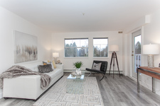 Southwest Maple Ridge Condo for sale:  2 bedroom 982 sq.ft. (Listed 2018-12-20)
