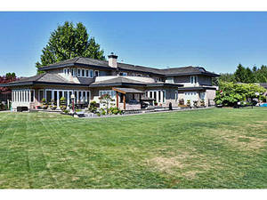 McLennan North House for sale:  5 bedroom 8,152 sq.ft. (Listed 2016-03-16)