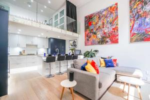 Mount Pleasant VE Townhouse for sale:  2 bedroom 1,146 sq.ft. (Listed 2017-09-19)