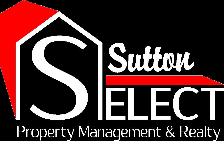 sutton select logo