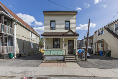 Ottawa House for sale:  4 bedroom  (Listed 2019-05-23)