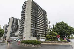 Vanier Condo for sale:  2 bedroom  (Listed 2019-06-27)