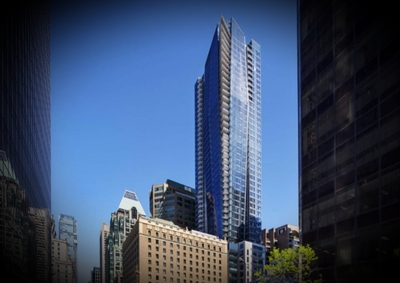 Downtown VW Condo for sale:  1 bedroom 1,080 sq.ft. (Listed 2019-01-08)