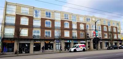 Hastings Condo for sale:  2 bedroom 759 sq.ft. (Listed 2019-03-22)