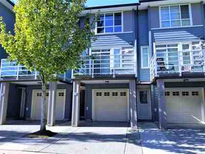 Grandview Surrey Townhouse for sale:  2 bedroom 1,319 sq.ft. (Listed 2019-10-01)